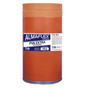 COLA-PVA-ALMAFLEX-813-50KG-ADRIFEL