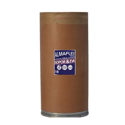 Cola isopor eva almaflex - adrifel